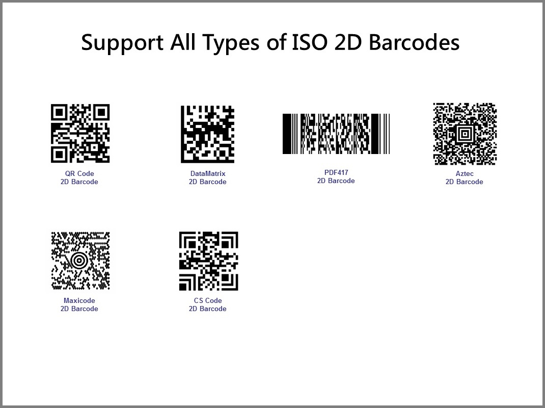 Best Qr Code Code Reader App Efficient And Robust Qr