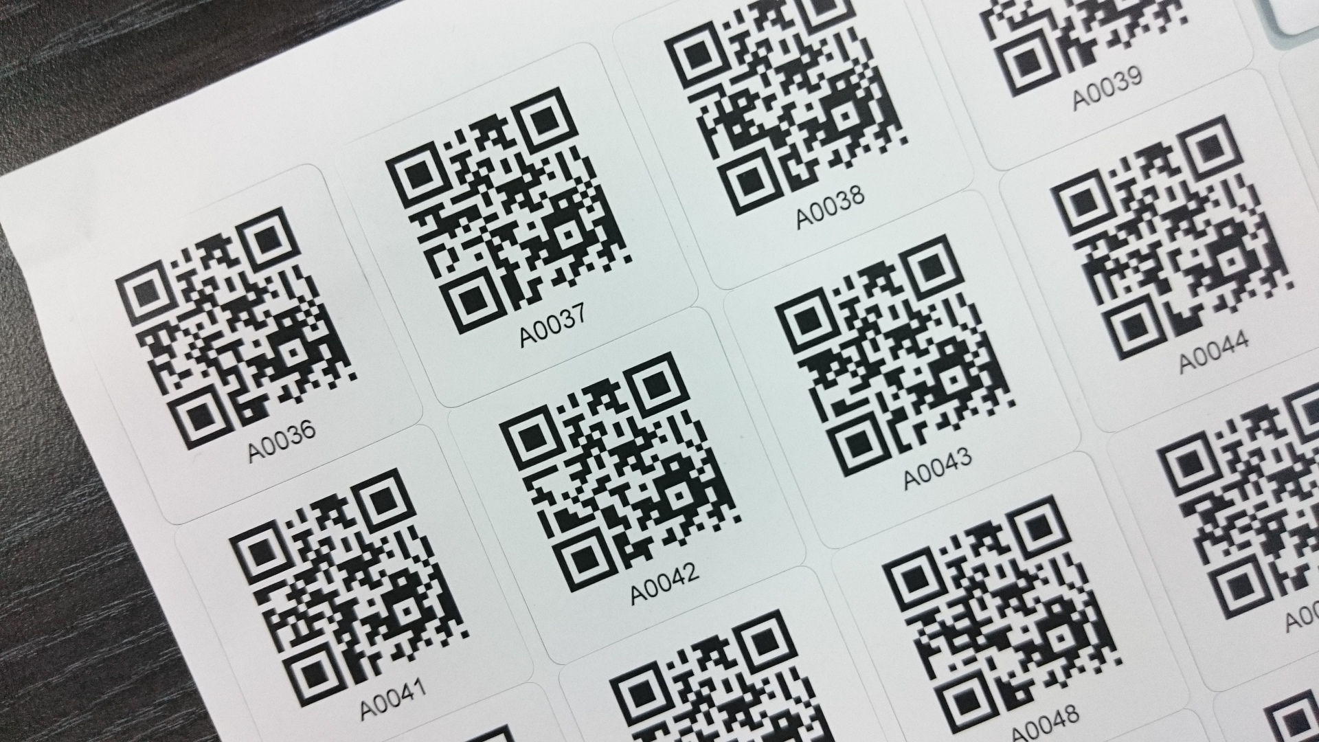 Qr code solutions useful and innovative qr code application and fun2d qr code stickers solutioncontact us magicingreecefo Gallery